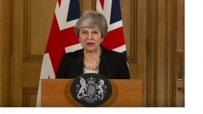 Kolejne głosowanie ws. brexitu. May stawia warunek