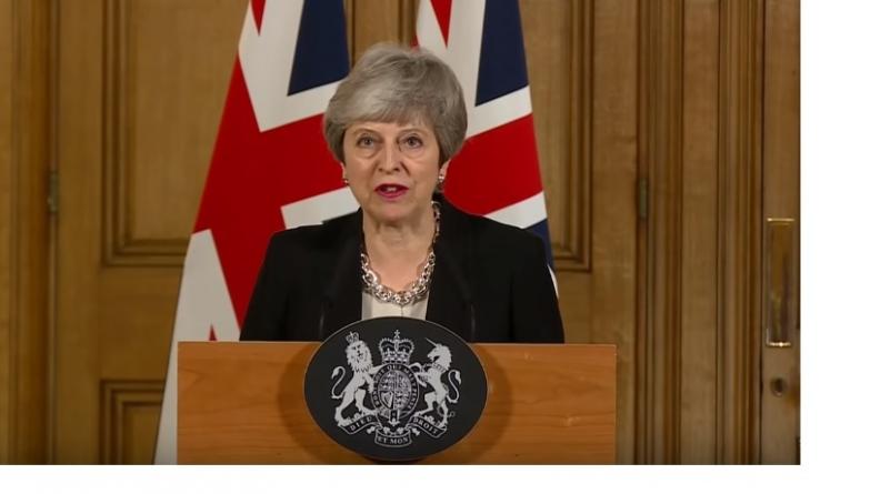 Torysi wybierają nowego lidera partii oraz Premiera Wlk. Brytanii