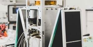 Polskie satelity na podbój kosmosu! Pierwszy komercyjny oraz naukowy