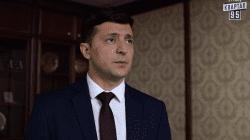Sługa Narodu deklasuje rywali w wyborach parlamentarnych na Ukrainie