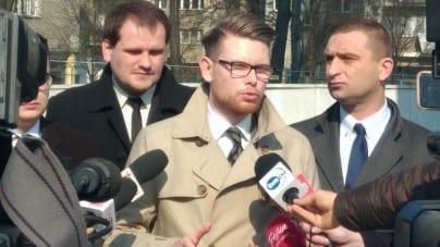 Ogólnopolska manifestacja #STOP447 w obronie Polski przed roszczeniami żydowskimi