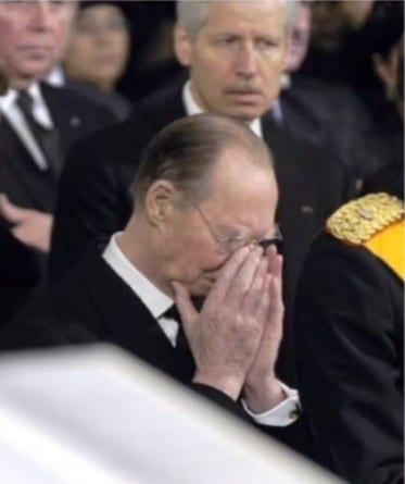 Luksemburg: Nie żyje wielki książę Jan