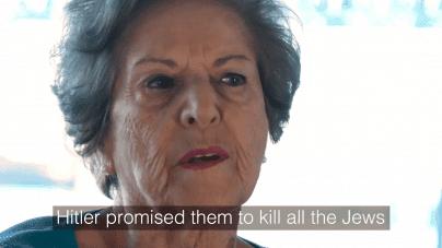 Światowa organizacja żydowska poddaje ostrej krytyce protesty przeciwko roszczeniom