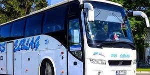Niemcy: Tragiczny wypadek autobusu szkolnego