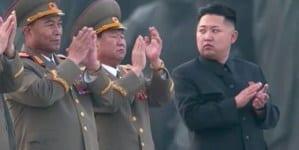 Korea Północna wystrzeliła kolejne rakiety, mimo rozmów pokojowych