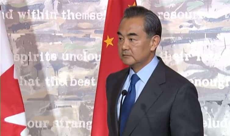 Chiny odpowiadają USA cłami odwetowymi