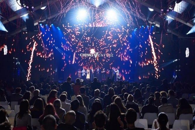 Polacy wygrali milion w prestiżowym konkursie Chivas Venture 2019