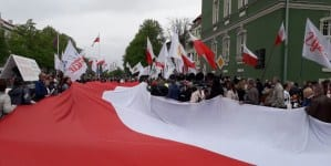 [OPINIA] Michalczyk: Patriotyzm reglamentowany