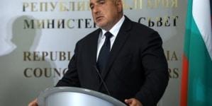 Bojko Borisow ostrzega Europę przed kolejną falą imigrantów