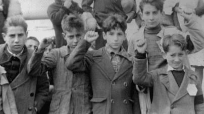 Po 80 latach odnaleźli zaginionego w hiszpańskiej wojnie domowej