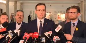 Skandal! Projekt ustawy anty-447 został wyrzucony z porządku obrad Sejmu!