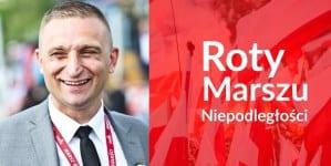 Roty Niepodległości proszą o wsparcie: Tylko dzięki Wam możemy działać dla Polski