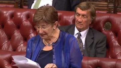 """Wielka Brytania: skandal w Izbie Lordów ws. roszczeń – """"Najbardziej bezczelnym przestępcą jest Polska"""""""