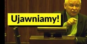 """WikiLeaks: Kaczyński w 2009 zobowiązał się do zapłaty roszczeń: """"Decyzja już zapadła"""""""