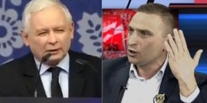 PiS boi się Rot Niepodległości? Nie chcą debaty z Bąkiewiczem ws. #STOP447