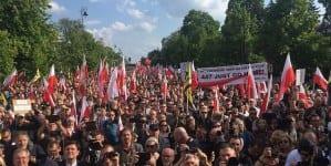 """PiS już atakuje zbiórkę #STOP447. Czerwińska: """"To jest bez sensu"""""""