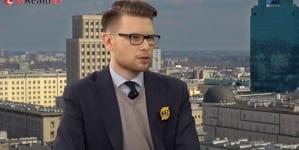 Kalinowski: Polska nie czerpie korzyści z obecności wojsk w Iraku [WIDEO]