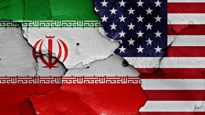 Gorąco w Iranie. Departament Obrony USA uznany za terrorystów