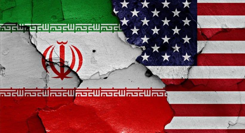 """Irański minister: """"Amerykańskie bazy w regionie znajdują się w zasięgu naszych rakiet"""""""