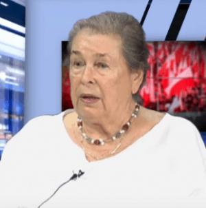Wyjątkowa rozmowa z byłą więźniarką Auschwitz! Stowarzyszenie Marsz Niepodległości organizatorem obchodów?  [Wideo]