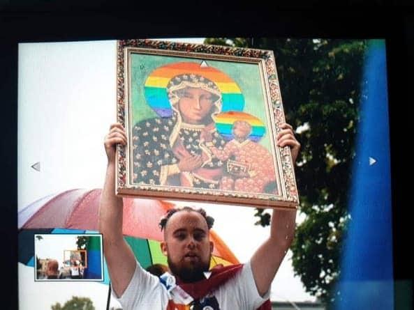 """Żydzi zabrali głos ws. Marszu Równości w Białymstoku: """"Toczy się wojna ideologiczna"""""""