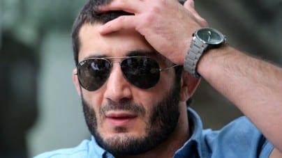 Mamed Chalidow zatrzymany przez CBŚ – w tle paserstwo samochodami