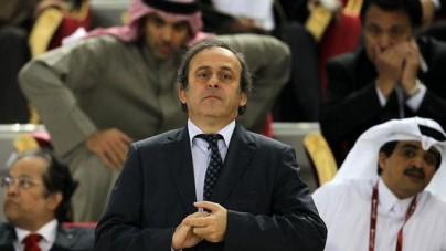Platini aresztowany – chodzi o korupcję i MŚ w Katarze
