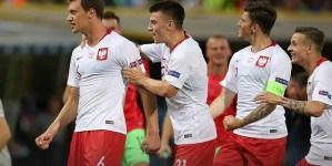 ME U-21: Polska wygrała z Włochami 1:0