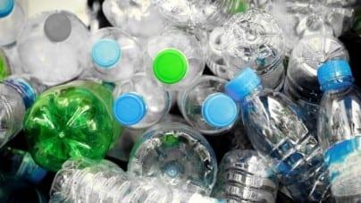 Unijny podatek od plastiku. Wielka suma dla Brukseli