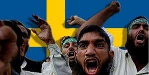 Bezradność szwedzkiej policji. Rośnie przestępczość wśród imigrantów