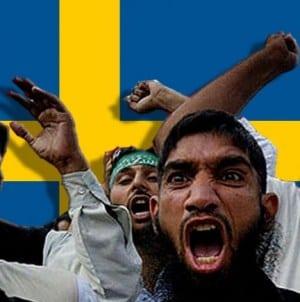 Szwecja się budzi? Przeciwnicy imigracji na pierwszym miejscu w sondażach