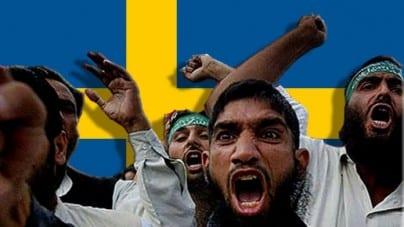 Szwedzka gmina, która przyjęła zbyt wielu migrantów, blisko bankructwa