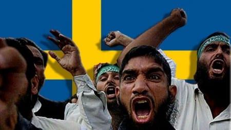 Syryjczyk, radny szwedzkiego Ljungby aresztowany za przemyt imigrantów