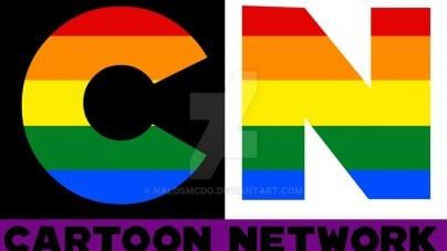 Cartoon Network indoktrynuje małe dzieci promując miesiąc LGBT