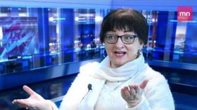 Dr Marta Cywińska – Nowy tomik poezji