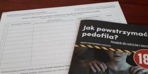 Wszechpolacy zbierają podpisy pod projektem ustawy Stop Pedofilii