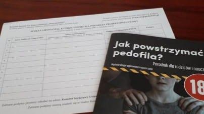 SKANDAL! PiS boi się ruszać pedofilów? Przesunęli głosowanie nad #StopPedofilii