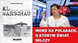 KL Warschau – mord na Polakach, o którym świat milczy [WIDEO]