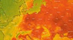 Ostrzeżenie IMGW dla większości regionów. Nadchodzą tropikalne upały