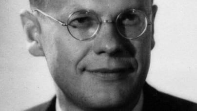 112 lat temu urodził się Jerzy Kurcyusz. Przedwojenny prezes MW