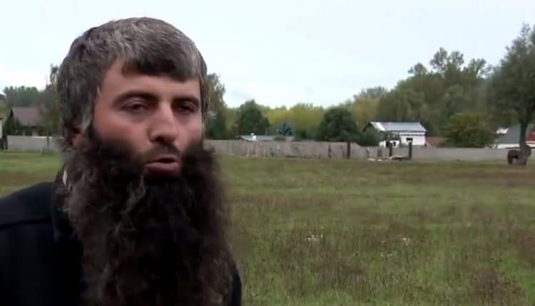 HIT! Abdul ujawnia kulisy warszawskiej hodowli kóz: Jeździły tramwajem i podjadały ludziom bułki