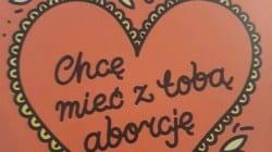 """Ordo Iuris zawiadamia prokuraturę w sprawie """"Aborcji bez granic"""""""