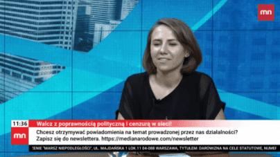 Anna Bryłka: Patriotyzm gospodarczy nie jest głupotą [WIDEO]