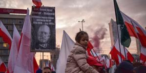 [TYLKO U NAS] Niezwykła galeria zdjęć z Marszu Niepodległości 2019