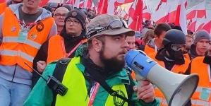 Ale bałagan. Rafał Trzaskowski dostał login i hasło posła Konfederacji