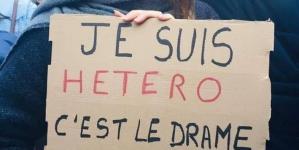 """Feministyczne problemy pierwszego świata: """"Jestem hetero i to tragedia mojego życia"""""""
