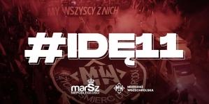 Śląsk jedzie na Marsz Niepodległości! Ślązaku, widzimy się w Warszawie!