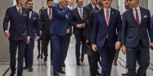 """Konfederacja o działaniach władzy ws. """"wirutalnego"""" posiedzenia Sejmu"""