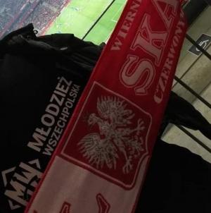 Polska-Słowenia 3:2. Polacy pożegnali Łukasza Piszczka