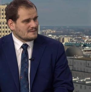 Piotrowski o szokującym dokumencie na TVP dotyczącego roszczeń żydowskich [WIDEO]